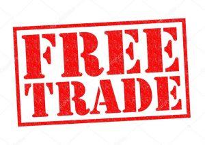 Entre libre échange et protectionnisme